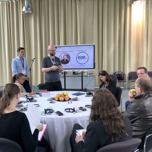 ACP eduWERK - didacta DIGITAL 2019