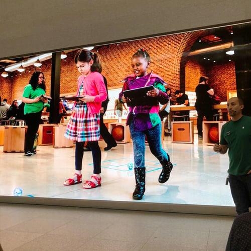 Apple Education Sales Academy Bootcamp 2019