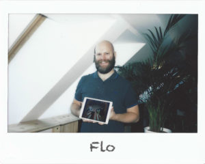 ACP eduWERK Team - Florian