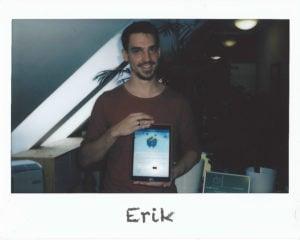 ACP eduWERK Team - Erik