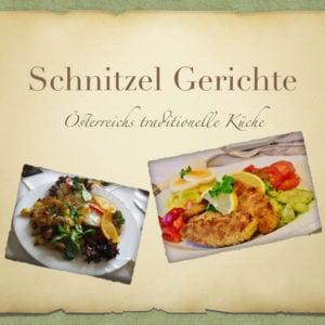 Keynote am edu-iPad über das Wienerschnitzel