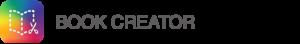 App Book Creator Icon Text