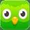 App Duolingo Icon