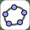 App Geogebra Icon
