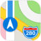 App Maps Icon