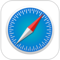 App Safari Icon