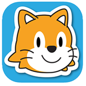 App Scratch Junior Icon