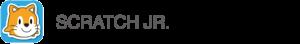 App Scratch Jr Icon Text