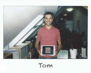 ACP eduWERK Team - Tom