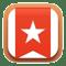 App Wunderlist Icon