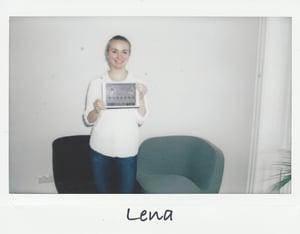 ACP eduWERK Team - Lena