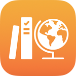 Schoolwork_App Icon