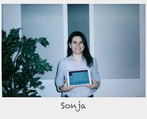 ACP eduWERK Team - Sonja