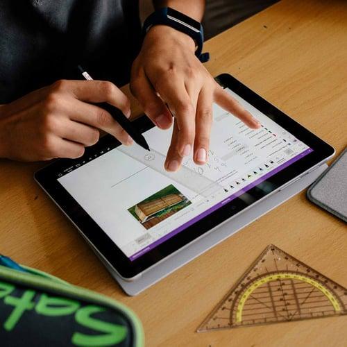 Surface Pen und OneNote