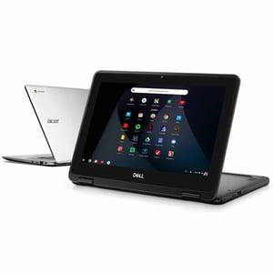 Chromebook Varianten