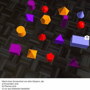 GeoGebra AR App