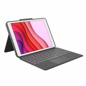 Logitech Combo Touch Case