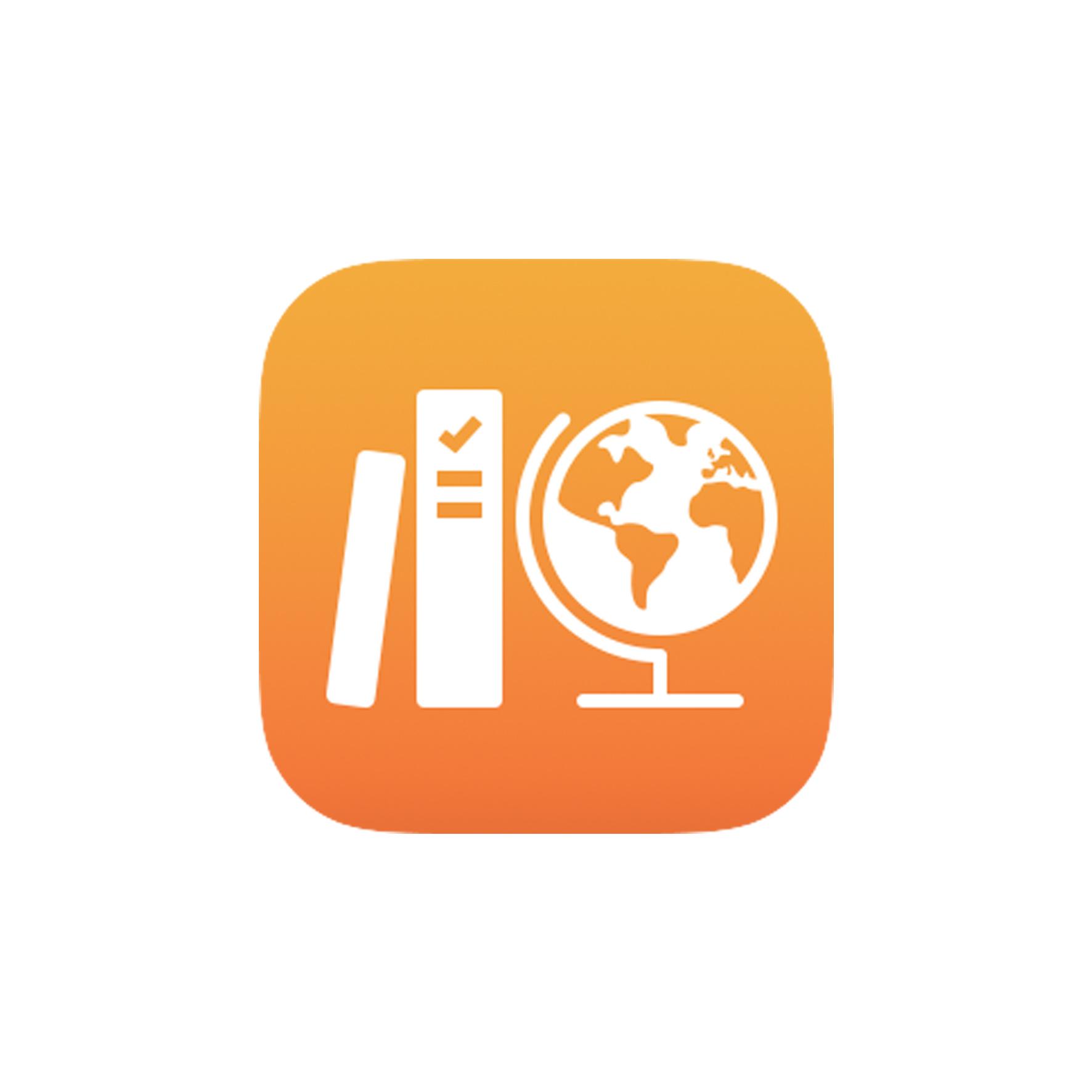 Apple Schoolwork