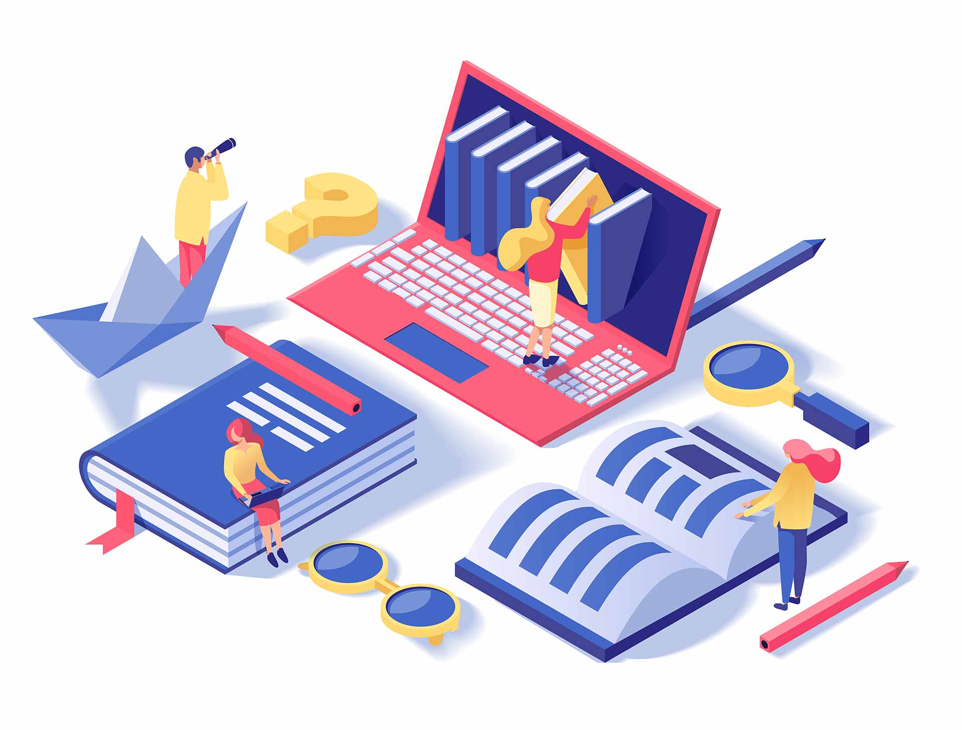 Englisch - Links zu Gratis-Unterrichtsmaterial
